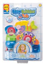 Balonase In Baita Sirena Alex Toys
