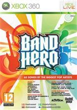 Band Hero Xbox360