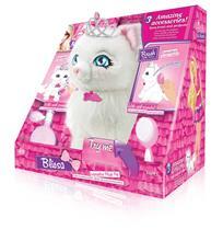 Barbie Animal Plus Interactiv Blissa
