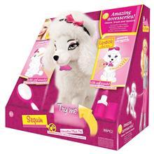 Barbie Animal Plus Interactiv Sequin