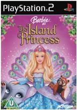 Barbie As The Island Princess Ps2