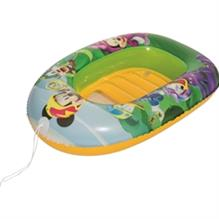 Barca Gonflabila Mickey Mouse imagine