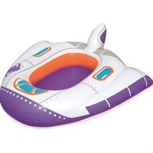Barcuta Gonflabila Spaceship