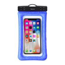 Baseus Air Cushion Waterproof Bag Blue