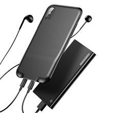 Baseus Audio Case For Iphone X (Black)