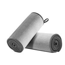 Baseus Easy Life Car Washing Towel (40 X 40 Cm 2 Pcs) Gray