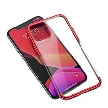 Baseus Glitter Case For Ip11 Pro 5.8Inch(2019)Red