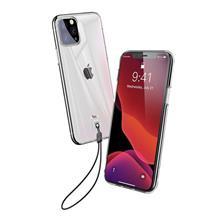 Baseus Transparent Key Phone Case For Ip11 Pro 5.8Inch(2019)Transparent