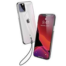 Baseus Transparent Key Phone Case For Ip11 Pro Max 6.5Inch(2019)Transparent