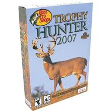 Bass Pro Trophy Hunter 2007 Pc