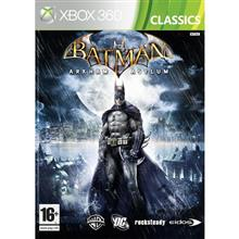Batman Arkham Asylum Xbox360