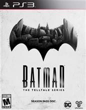 Batman The Telltale Series Ps3