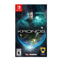 Battle World Kronos Nintendo Switch 2019