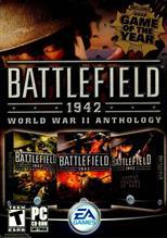 Battlefield 1942 World War Ii Anthology Pc