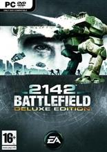 Battlefield 2142 Deluxe Edition Pc