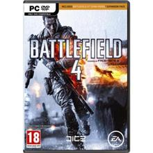 Battlefield 4 Limited Edition Pc