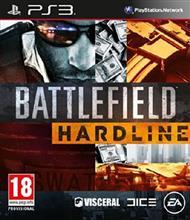 Battlefield Hardline Ps3