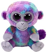 Beanie Boos - Gorila Argintie 15 Cm