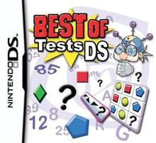 Best Of Tests Ds Nintendo Ds