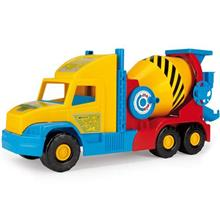 Betoniera Super Truck