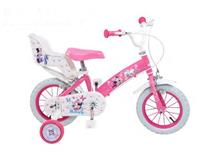 Bicicleta 12 Mickey Mouse Club House Fete