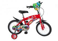 Bicicleta 14 Mickey Mouse Club House Baieti