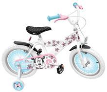 Bicicleta 16 Inch Minnie ( Frana De Mana Fata )