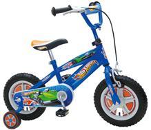 Bicicleta Bmx 12 Hot Wheels