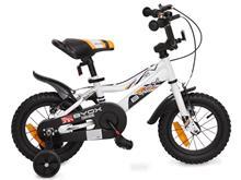 Bicicleta Copii Byox 12 Prince Negru