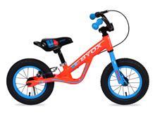 Bicicleta Copii Fara Pedale Moni Balance Jogger Rosu imagine