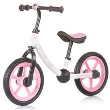 Bicicleta Fara Pedale Chipolino Casper Flower Power