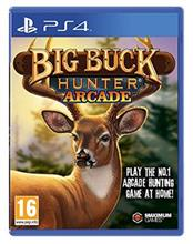 Big Buck Hunter Arcade Ps4