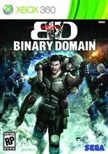 Binary Domain Xbox360