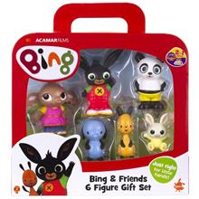 Bing And Friends 6 Figure Set imagine