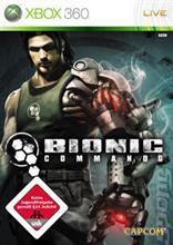 Bionic Commando Xbox360