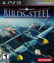 Birds Of Steel Ps3