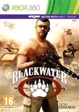 Blackwater (Kinect) Xbox 360