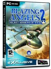 Blazing Angels 2 Secret Missions Pc