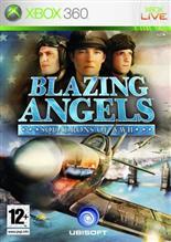 Blazing Angels Xbox360 (Compatibil Xbox One)