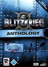 Blitzkrieg Anthology Pc