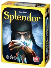 Board Game Splendor