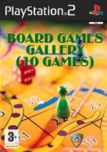 Board Games Gallery 10 Games Ps2