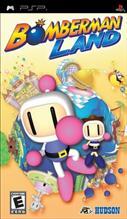 Bomberman Land Psp