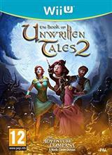 Book Of Unwritten Tales 2 Nintendo Wii U