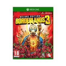Borderlands 3 Deluxe Edition Xbox One