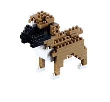 Boxer. Set Constructie 3D Micro Cub - 200.088