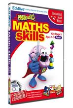 Braintastic Maths Ks2 Part 1 Pc
