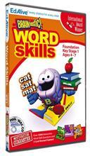 Braintastic Word Skills Ks1 Pc