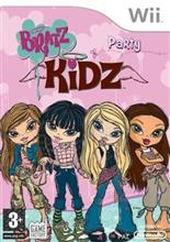Bratz Kidz Party Nintendo Wii