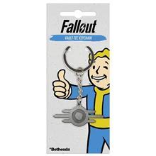Breloc Fallout Vault Tec imagine